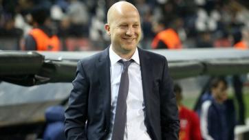 Николич: «Мы попробуем выиграть у Баварии»