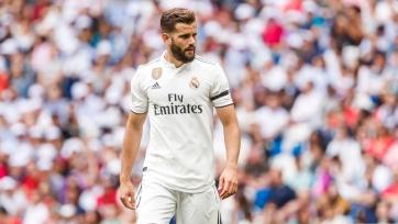 Начо пропустит 4 следующих матча «Реала»