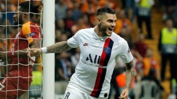 «Милан» намерен подписать Икарди в январе