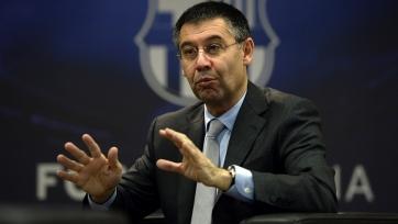 Президент «Барселоны» Бартомеу отказался уходить в отставку