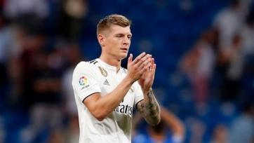 Кроос хочет завершить карьеру в «Реале»