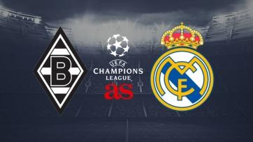 «Боруссия» М – «Реал» Мадрид. 27.10.2020. Где смотреть онлайн трансляцию матча