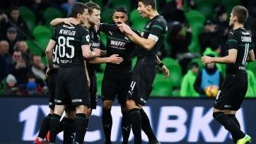 Тренер «Краснодара»: «В матче с «Челси» мы должны быть злыми»