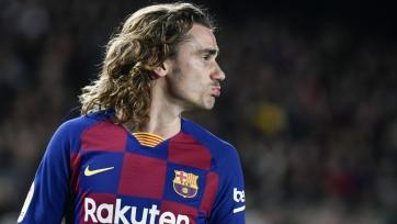 «Лион» и «Барселона» могут провернуть сделку с участием Гризманна и Депая