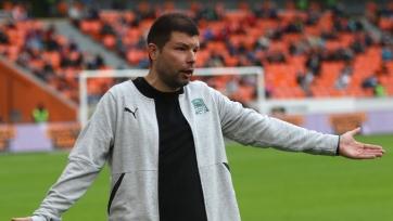 Мусаев: «Матч с «Челси» - большое событие для «Краснодара»