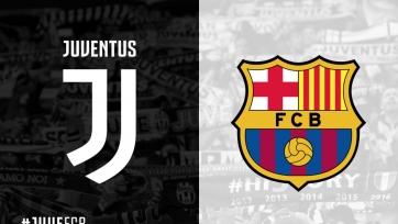 «Ювентус» – «Барселона». 28.10.2020. Где смотреть онлайн трансляцию матча