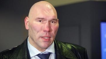Валуев: «Борьба «Зенита» за плей-офф ЛЧ должна быть на ножах и зубах»