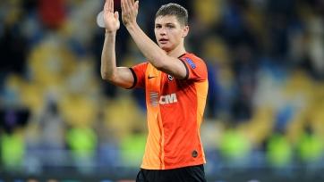 Защитник «Шахтера» Бондарь: «С Лукаку бесполезно играть в силовой борьбе»
