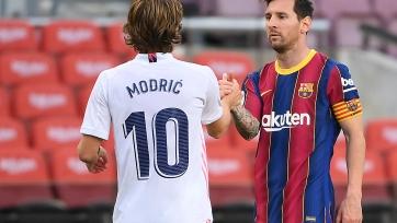 Месси продлит контракт с «Барселоной»