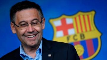 ФИФА опровергла информацию о вступлении «Барселоны» в европейскую Суперлигу