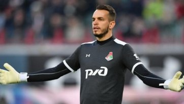 Гильерме: «Локомотив» опять показал, что может играть против любого соперника»