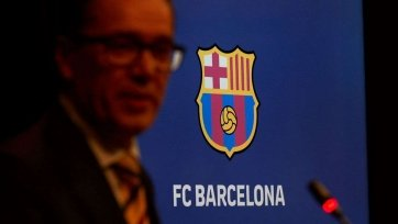Выборы президента «Барселоны» состоятся в следующем году