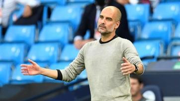 Гвардиола: «Манчестер Сити близок к выходу в 1/8 финала ЛЧ»