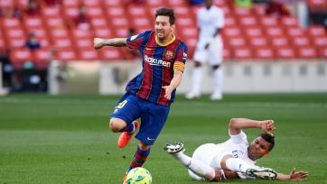 Месси продлит контракт с «Барселоной», «МЮ» нужен Упамекано, «Зенит» ждет ответа Почеттино, Бензема против Винисиуса