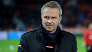 Хамман: «Манчестер Сити достиг своего потолка при Гвардиоле»