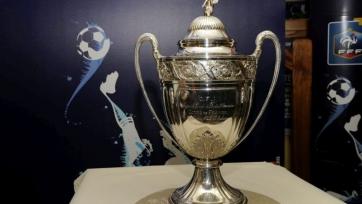 Проведение матчей Кубка Франции приостановлено до декабря