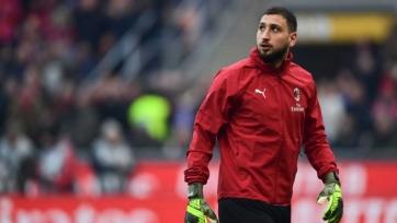 «ПСЖ» намерен подписать вице-капитана «Милана» в январе