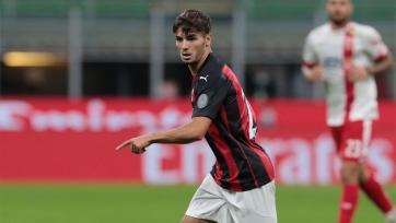 «Милан» надеется выкупить Диаса у «Реала»