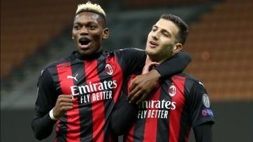 «Милан» превзошел клубное достижение 90-летней давности