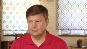 Губерниев: «Вот это наш уровень – дома бодаться с Загребом»