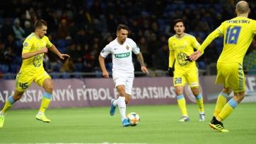 «Кайрат» во второй раз в сезоне обыграл «Астану»