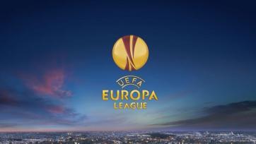 УЕФА назвал символическую сборную 2-го тура Лиги Европы