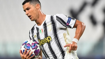 Роналду вылечился от COVID-19, Гвардиола не вернется в «Барселону», Мбаппе уходит из «ПСЖ», «МЮ» снова нужен Санчо