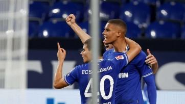 «Шальке» в чемпионате Германии идет на второй в истории серии без побед