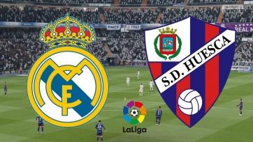 «Реал» – «Уэска». 31.10.2020. Где смотреть онлайн трансляцию матча