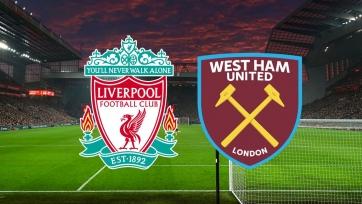 «Ливерпуль» – «Вест Хэм». 31.10.2020. Где смотреть онлайн трансляцию матча
