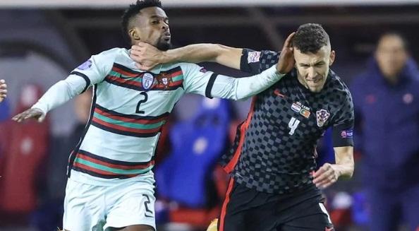 Хорватия – Португалия – 2:3. 17.11.2020. Обзор и видео матча