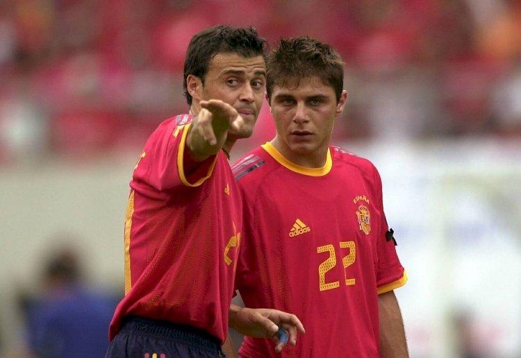 Первый футболист, отказавший Моуринью. Хоакин – испанец, которого мир забудет нескоро