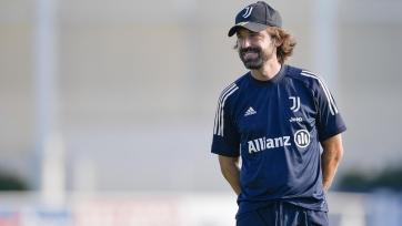 Маркизио: «Пирло – правильный выбор для «Ювентуса»