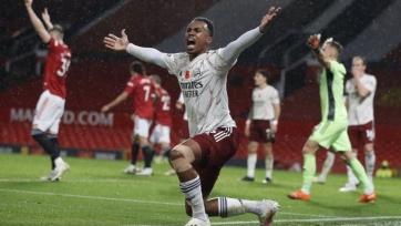 «Арсенал» прервал многолетнюю серию неудач в гостевых матчах с клубами из топ-6 АПЛ