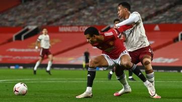 «Манчестер Юнайтед» показал худший домашний старт за последние 48 лет