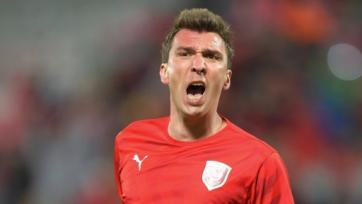 Манджукич отказался от продолжения карьеры в АПЛ