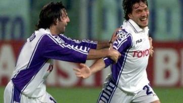 21 год назад Брессан в Лиге чемпионов забил один из лучших голов в истории футбола. Видео
