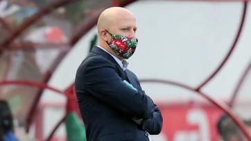 Николич: «Хотел бы, чтобы моя команда играла так же, как «Атлетико»
