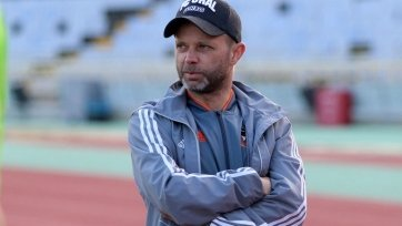 Парфенов вернулся к тренерской деятельности в РПЛ