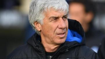 Гасперини: «С «Ливерпулем» попробуем доказать, что не всегда побеждает сильнейший»