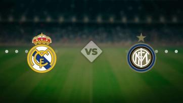 «Реал» – «Интер». 03.11.2020. Где смотреть онлайн трансляцию матча