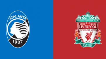 «Аталанта» – «Ливерпуль». 03.11.2020. Где смотреть онлайн трансляцию матча