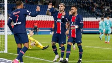 Пять игроков «ПСЖ» не помогут команде в матче с «Лейпцигом»