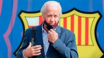И. о. президента «Барселоны» рассказал о вероятных трансферах клуба