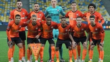 «Боруссия» Менхенгладбах нанесла «Шахтеру» историческое домашнее поражение