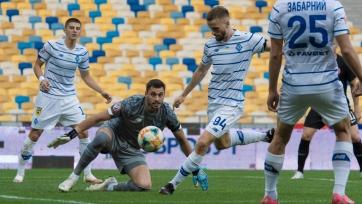 Принято официальное решение по судьбе матча «Барселона» - «Динамо» Киев