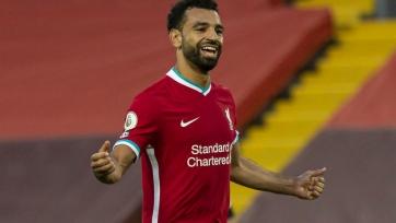 Салах сравнялся с Джеррардом по голам за «Ливерпуль» в еврокубках