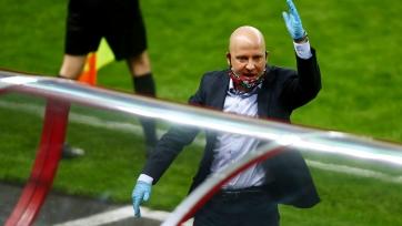 Николич: «Футбол – сумасшедшая игра»