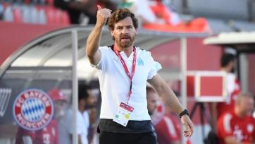 Виллаш-Боаш: «Мы попали в Лигу чемпионов – и обделались»