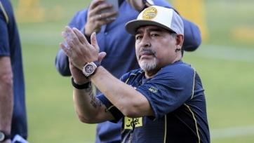 Марадона успешно перенес операцию после кровоизлияния в мозг